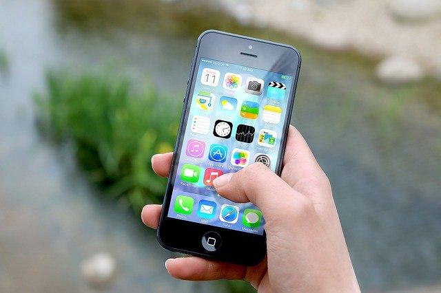 Poznaj trendy w aplikacjach mobilnych w 2021 roku!