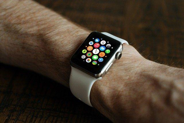 aplikacje smart watch