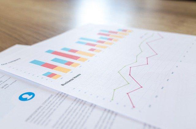 raport google analytic